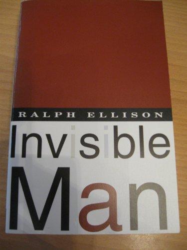 9780394269153: Invisible Man