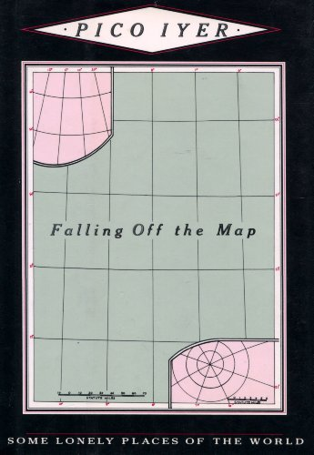 9780394280097: Falling Off The Map