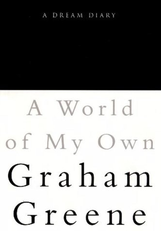 9780394280165: A World Of My Own : A Dream Diary
