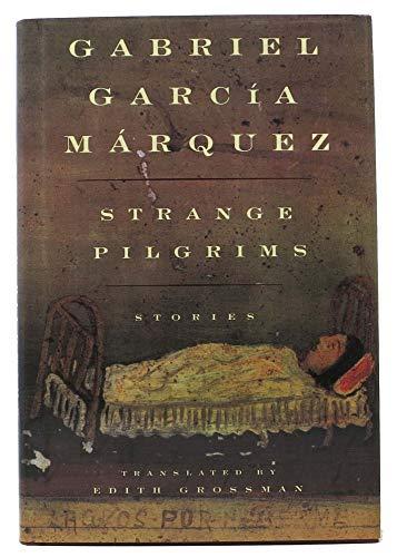 9780394280226: Strange Pilgrims