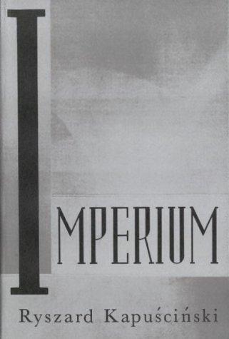 9780394280349: Imperium