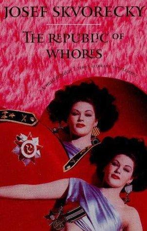 9780394280462: The Republic of Whores