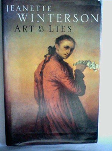 9780394280523: Art and Lies