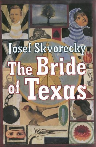 9780394280608: The Bride of Texas