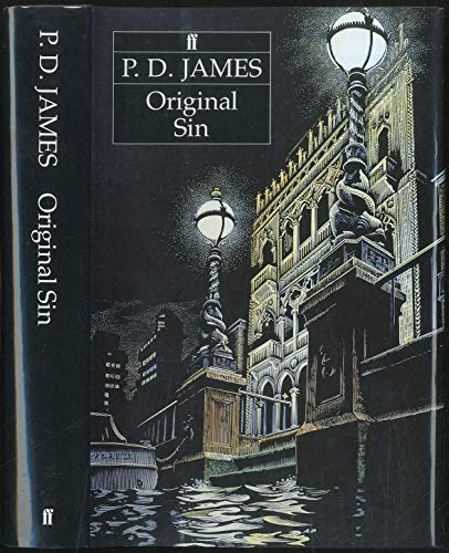 Original Sin: James, P.D.