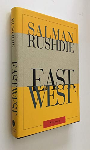 9780394280936: East, West (AUTHOR SIGNED)