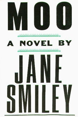 Moo: Smiley, Jane