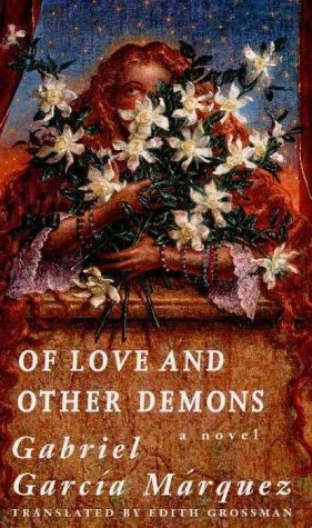 9780394281087: Of Love And Other Demons