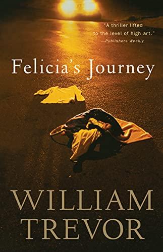 9780394281230: Felicia's Journey