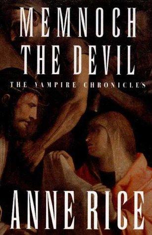 9780394281261: Memnoch The Devil : The Vampire