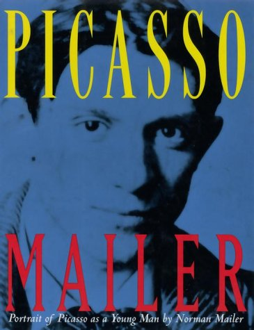 9780394281308: Portrait of Picasso as a Young Man