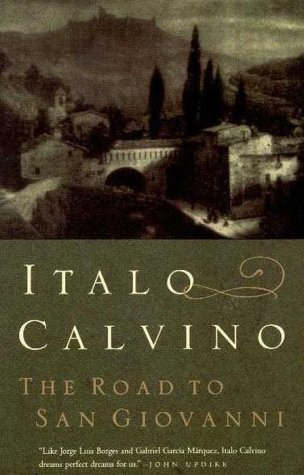 9780394281391: The Road To San Giovanni