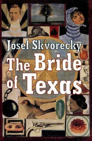 9780394281445: The Bride Of Texas