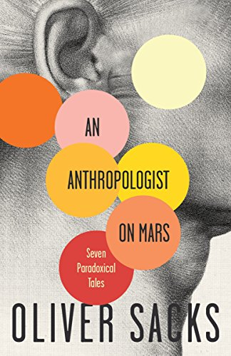 9780394281513: An Anthropologist on Mars : Seven Paradoxical Tales