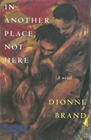 9780394281582: In another place, not here: A novel