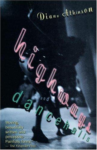 9780394281629: Highways and Dancehalls