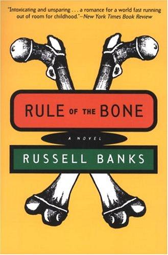 9780394281650: Rule of the Bone : A Novel
