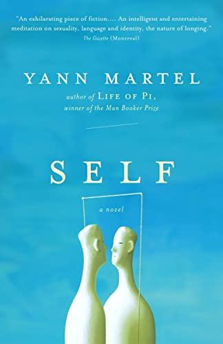 9780394281773: Self