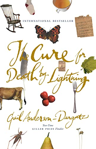 9780394281803: The Cure for Death by Lightning