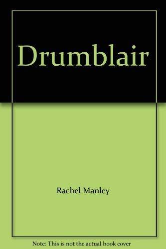 9780394281957: Drumblair