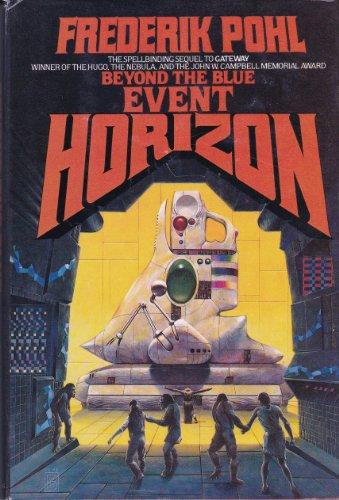 9780394286440: Beyond the Blue Event Horizon
