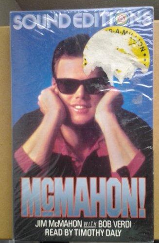 9780394297590: McMahon!
