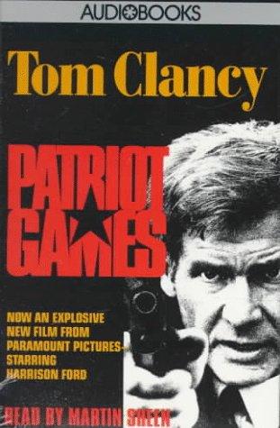 9780394297613: Patriot Games (Tom Clancy)
