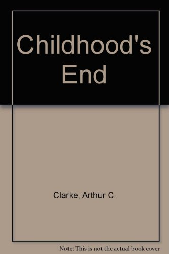9780394299945: Childhood's End
