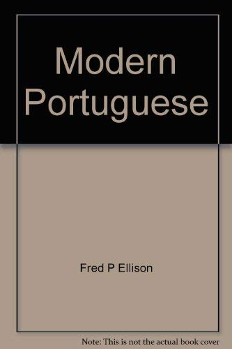 9780394302300: Modern Portuguese;: A project of the Modern Language Association