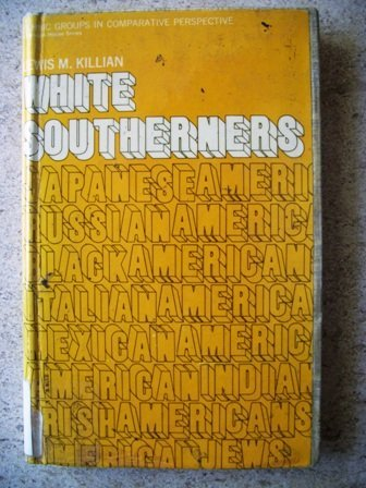 9780394303406: White Southerners
