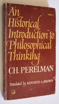 9780394306537: An historical introduction to philosophical thinking, (Random House studies in philosophy)
