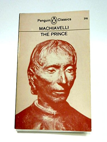 The prince,: And The discourses (Modern Library: Machiavelli, Niccolo
