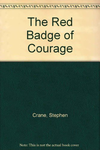 9780394309453: The Red Badge of Courage: An Episode of the American Civil War - Modern Library College Edition