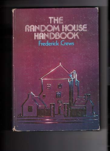 9780394310657: The Random House handbook