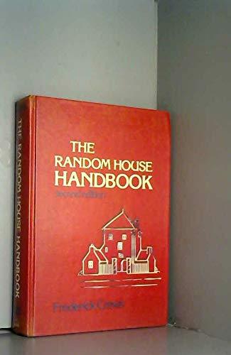 9780394312118: The Random House handbook