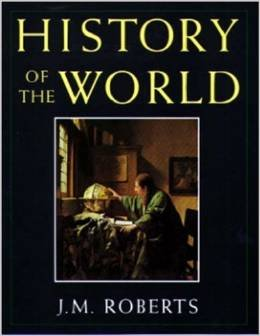 9780394315348: History of the world