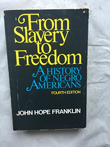 From Slavery to Freedom: John Hope and