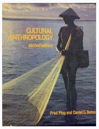 9780394320946: Cultural Anthropology