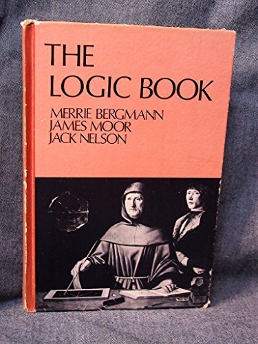9780394323237: The Logic Book Edition: First