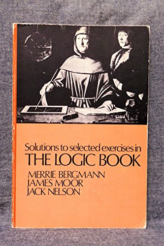 9780394325767: Solutions to Selected Exercises in the Logic Book