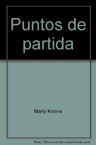 9780394326184: Puntos de partida: An invitation to Spanish