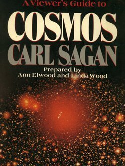 9780394326870: A viewer's guide to Cosmos, Carl Sagan
