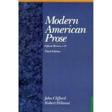Modern American Prose: A Reader for Writers