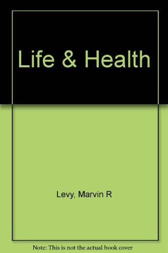 9780394330778: Life & Health