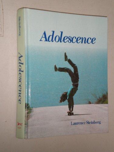 9780394331850: Adolescence