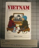 9780394332512: Vietnam: Anthology and guide to A television history