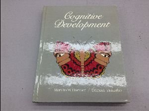 Cognitive Development .: Marvin W. Daehler,