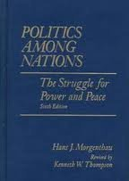 9780394335643: Politics among Nations. 6th Edition