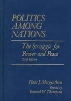 Politics Among Nations: The St