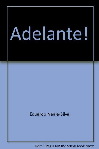 9780394336701: Adelante!: A cultural approach to intermediate Spanish